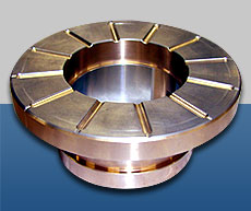 Sleeve Bearing